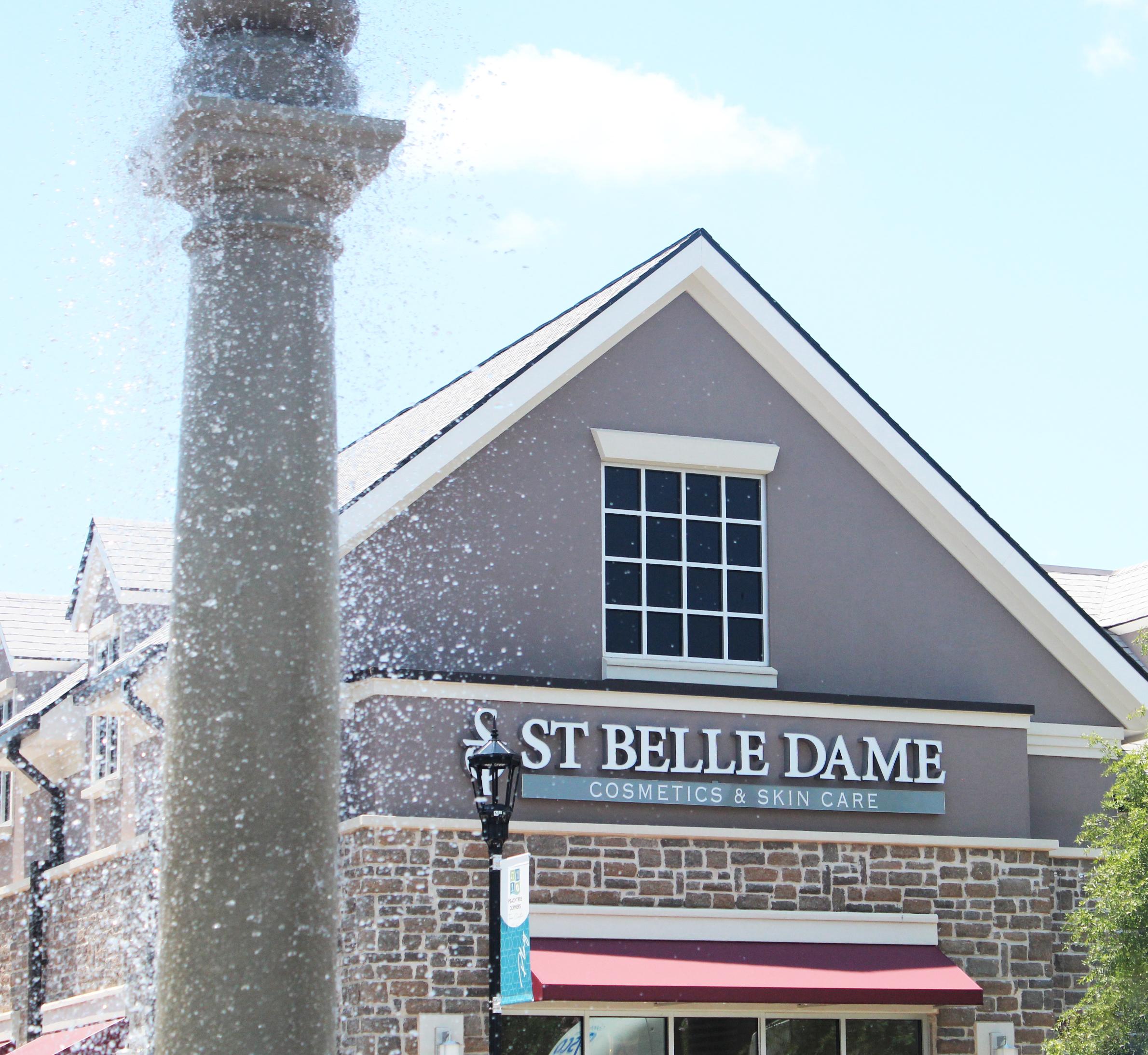 ST Belle Dame